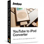 ImTOO YouTube to iPod Converter