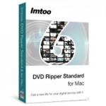 ImTOO DVD Ripper Standard for Mac