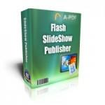 Flash SlideShow Publisher