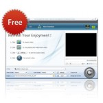 Leawo Free PSP Converter