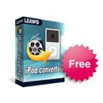 Leawo Free iPod Converter