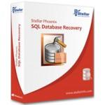 Stellar Phoenix SQL Database Recovery software