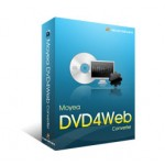 Moyea DVD4Web Converter