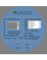 Photoshop Interface Assistant