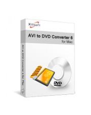 Xilisoft AVI to DVD Converter for Mac