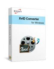 Xilisoft XviD Converter