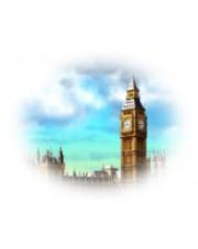 Around the World: London