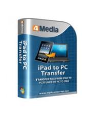 4Media iPad to PC Transfer