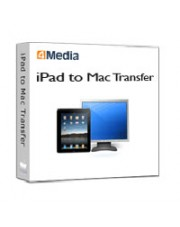4Media iPad to Mac Transfer