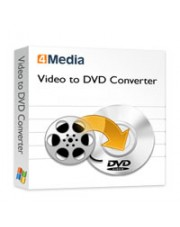 4Media Video to DVD Converter
