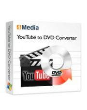 4Media YouTube to DVD Converter