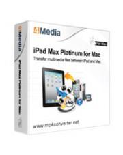 4Media iPad Max Platinum for Mac