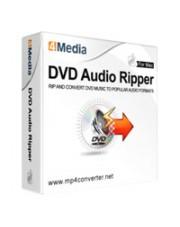 4Media DVD Audio Ripper for Mac