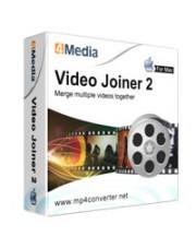 4Media Video Joiner for Mac