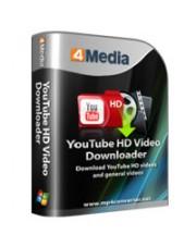 4Media YouTube HD Video Downloader