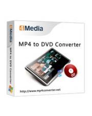 4Media MP4 to DVD Converter