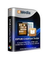 4Media EPUB Creation Suite
