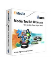 4Media Media Toolkit Ultimate for Mac