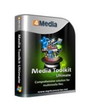 4Media Media Toolkit Ultimate