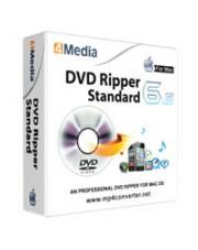 4Media DVD Ripper Standard for Mac