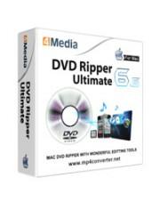 4Media DVD Ripper Ultimate for Mac