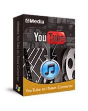 4Media YouTube to iTunes Converter