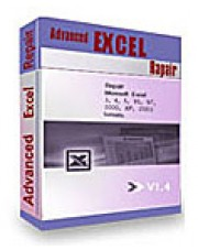 Advanced Excel Repair