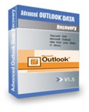 Advanced Outlook Data Recovery