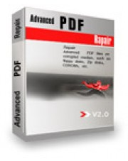Advanced PDF Repair