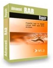 Advanced RAR Repair