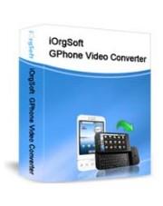 iOrgSoft GPhone Video Converter