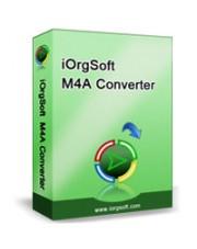 iOrgSoft M4A Converter
