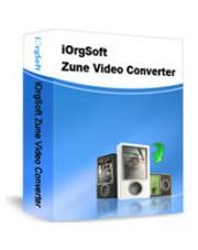 iOrgSoft Zune Video Converter