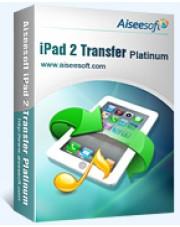 Aiseesoft iPad 2 Transfer Platinum