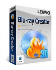 Leawo Blu-ray Creator for Mac