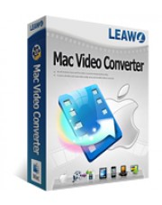 Leawo Mac Video Converter