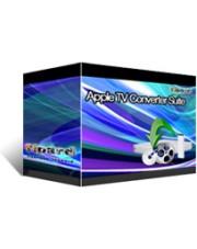 Tipard Apple TV Converter Suite