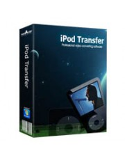 mediAvatar iPod Transfer