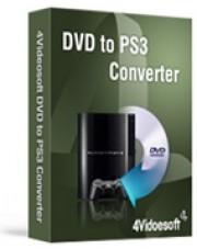 4Videosoft DVD to PS3 Converter