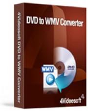 4Videosoft DVD to WMV Converter