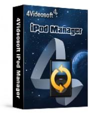 4Videosoft iPod Manager
