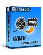 Bigasoft WMV Converter
