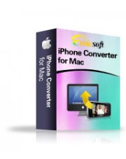 Emicsoft iPhone Converter for Mac