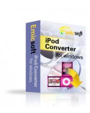 Emicsoft iPod Converter