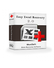 Easy Excel Recovery