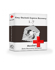 Easy Outlook Express Recovery