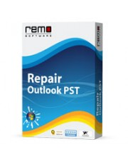 Remo Repair Outlook [PST]