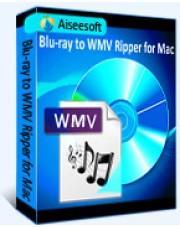 Aiseesoft Blu-ray to WMV Ripper for Mac