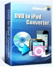 Aiseesoft DVD to iPod Converter