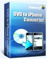 Aiseesoft DVD to iPhone Converter